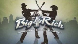 Watch Big  Rich When The Devil Gets The Best Of Me video