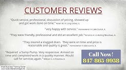 Favorite Emergency Plumber Near Warrenville IL  Call Now:(847)865-9958