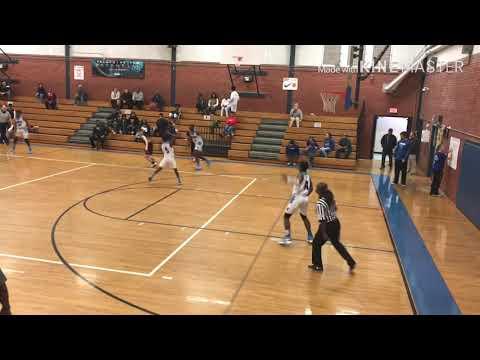 LCCA Varsity vs Moss Bluff Middle School Varsity