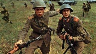 Советская армия - Демонстрация силы [HD]
