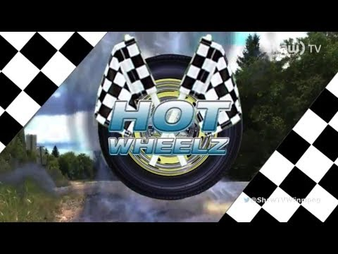 """Hot Wheelz"" Episode 1 on Shaw TV"