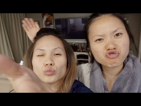 Quallity Time With My Taller Little Sister | Minnie's VLOG 354