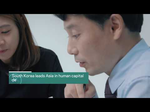 Seoul: Technology capital of the world