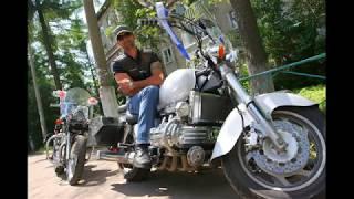 Обучение вождению и права на мотоцикл