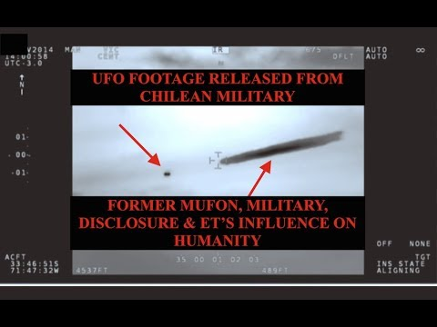 Retired MUFON, ET's Are Very Real & Have Been Here For A Long Time, Ken Swartz