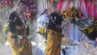 Duet Pengantin Romantis Kanggo Riko Dangdut