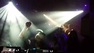 Dewan Bayney LIVE @ Gorgomish After Hours April 17th 2014 - Vancouver