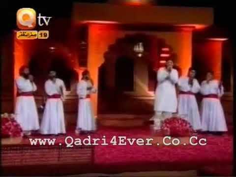 Qaseeda Burdah Hafiz Aamir & Hafiz Bilal Qtv
