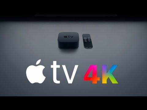 Apple TV 4K boasts FREE 4K upgrades and lowest price 4K rentals