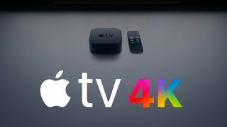 Apple TV 4K boasts FREE 4K upgrades and lowest price 4K rentals