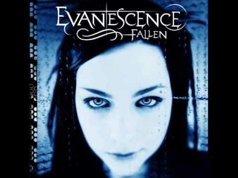 EvanescenceMy Last Breath with lyrics