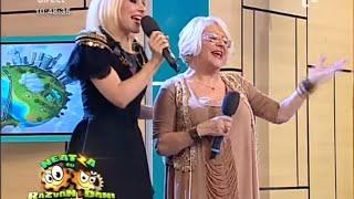 "Mirabela Dauer feat. Amna - &quotDar-ar naiba-n tine, dragoste"""