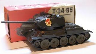 Іграшки СРСР(повний огляд)