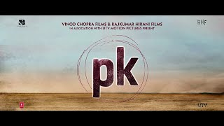 Yeh Meri Zindagi Hai PK 2014 official Song P.K. peekay movie  by Arijit Singh,Mustafa Zahid