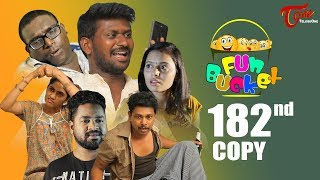 Fun Bucket | 182nd Episode | Funny Videos | Telugu Comedy Web Series | Harsha Annavarapu | TeluguOne