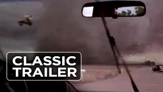 Twister (1996) Official Trailer #1 - Helen Hunt, Bill Paxton Movie