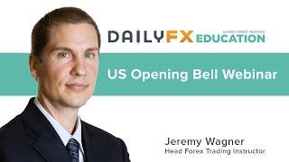 Forex Webinar : US Dollar Prepares for FOMC