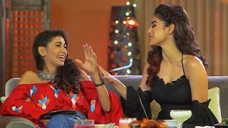 Sriti Jha & Mouni Roy's Spiciest Confessions | A Table For Two By Ira Dubey | Full Episode On ZEE5