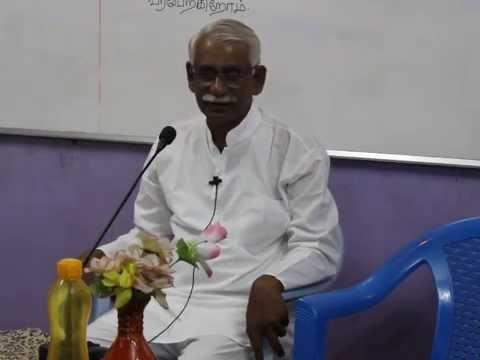 Vethathiri Maharishi - vazhga valamudan - Dr k perumal speech 25-07-2015 - part 2