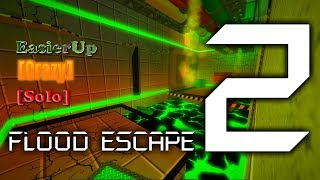 Roblox | FE2 Map Test | EasierUp [Medium Crazy imo/SOLO]