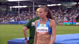 2017-06-11 World Challenge Hengelo 2017 - High Jump