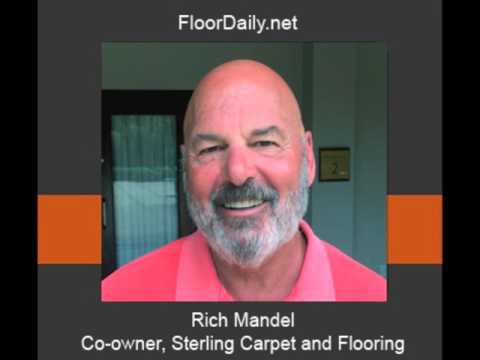 Floordaily Net Rich Mandel With Sterling Carpet