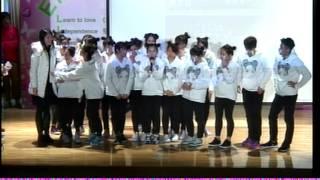 LTFC 2015/16 singing contest p