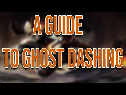 Genji Ghost Dashing Guide