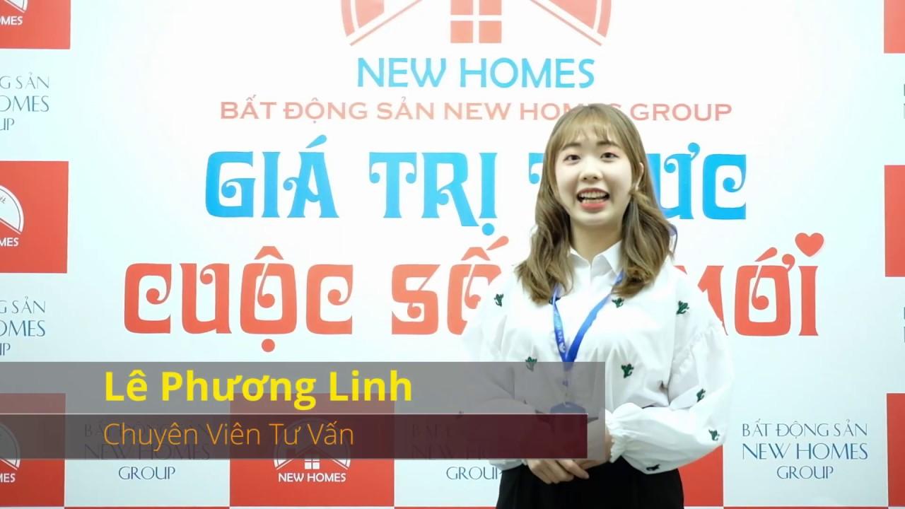 Lê Phương Linh ( NEW HOMES)