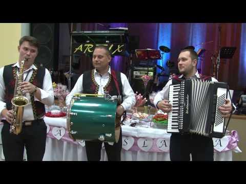 hudobná skupina ARTIX - Hore dolinami..., Ja beťar, ja beťar...