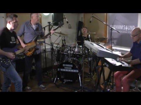 Curfew, UK Progressive Jazz Fusion, Live Run Through, Long Compilation 2016