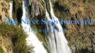 The Next Step Forward - Relaxing Piano Music by Keys of Peace