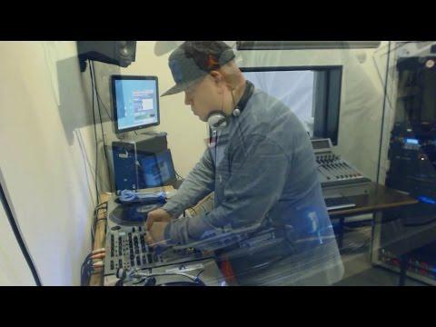 Kong in TweakFM (Multiplex Records, Mantra, Jam The Box)