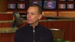 Parx Racing Jockey John Bisono Interview