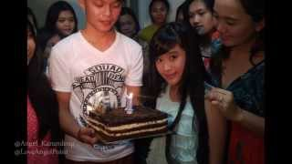 1st Anniversary Love Angel, Fans Angel Karundeng (Angel Icil 2013)