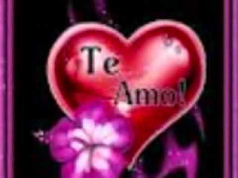 TE AMO-LOS YONICS