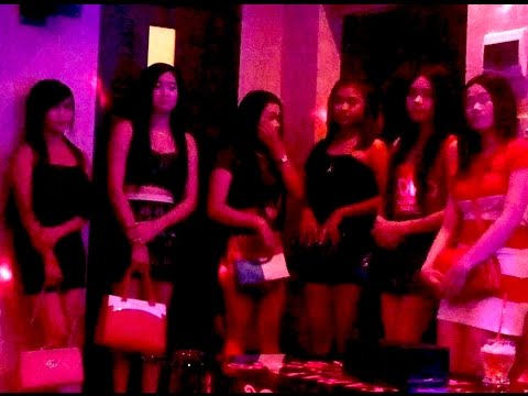 Asian Nightlife - KTV Karaoke Parlour On Youtube - Youtube