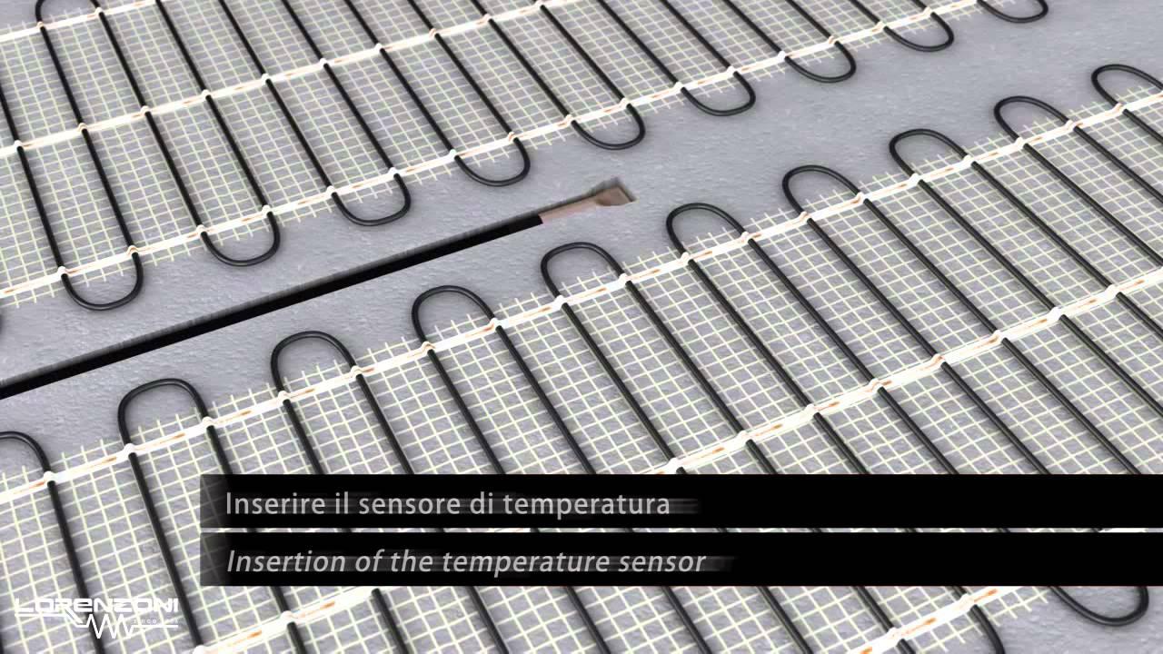 Riscaldamento A Pavimento Consumi riscaldamento a pavimento elettrico: ecosostenibilità e