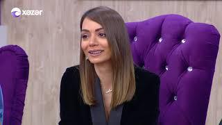 Hər Şey Daxil - Oktay,Samirə,Məna Əliyev,Samir Biləsuvarlı,Maqazin Klubu 11 02 2019