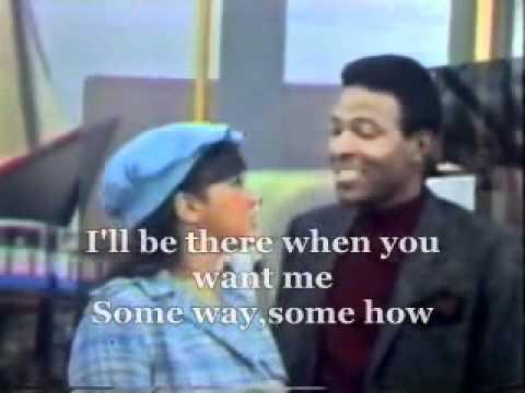 JunioR - Marvin Gaye & Tammi Terrell - Ain't No Mountain High Enough