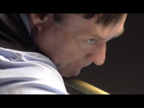 Jimmy White Pool Exhibition - Century Club Maidstone - Part 1
