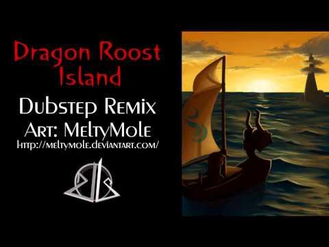 Dragon Roost Island - Dubstep/EDM [ dj-Jo Remix ] mp3