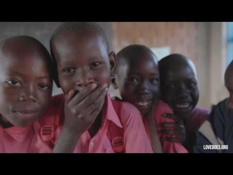 Love Does Schools: Restore Leadership Academy In Uganda