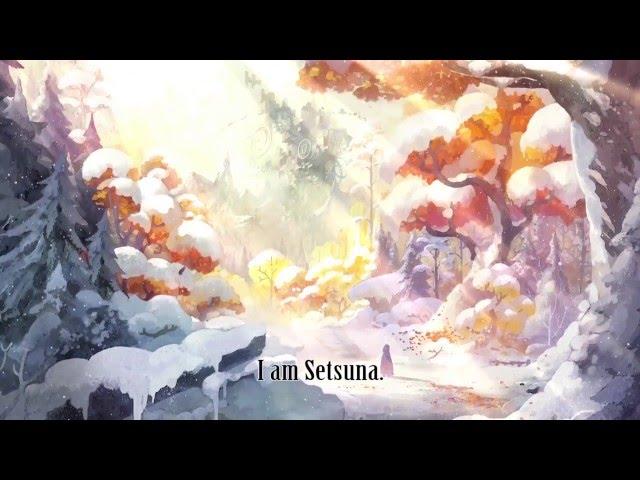 I am Setsuna - Teaser FR
