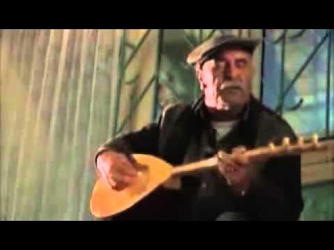 Anadolunun Kayıp Şarkıları- Alevi Dedesi
