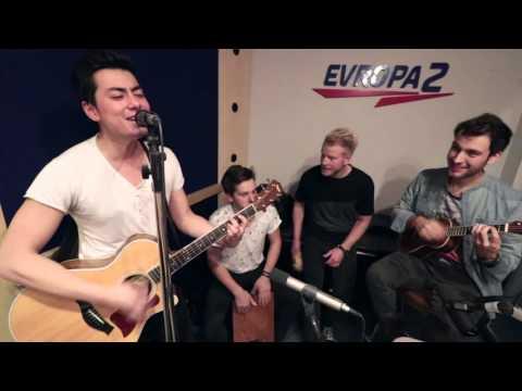Evropa 2 Unplugged: Mirai feat. Jindra Ekl  - Cesta z města