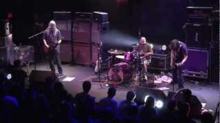 Watch Dinosaur Jr Let It Ride video