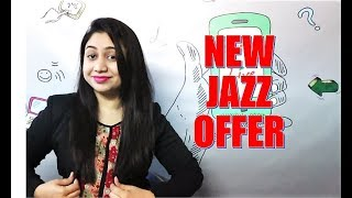 Jazz Weekly Super Duper Offer | Packages & Offers