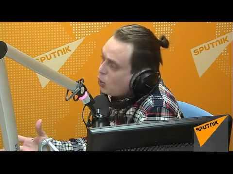 Смотреть клип #SputnikLive: Грузинская фолк-группа Bani онлайн бесплатно в качестве