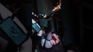 Bozo porno circus at the korova 2014